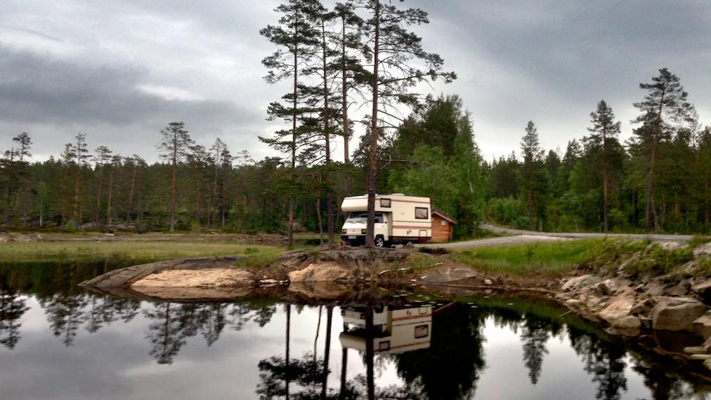 Mitsubishi L300 Bobil - Motor home - caravan