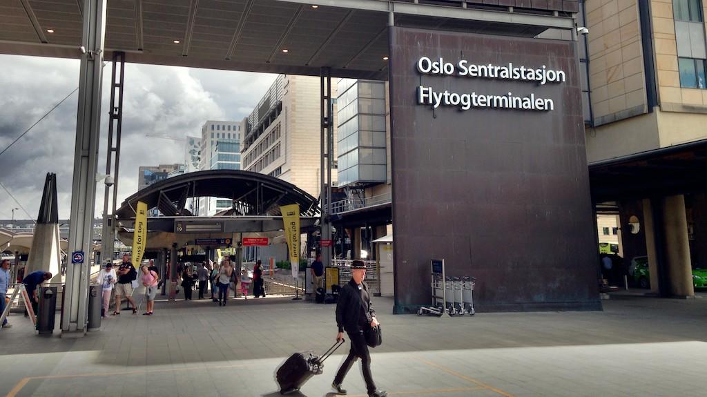 Oslo S