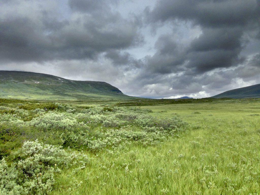 Jotunheimen - Jotunheimveien - Valdres
