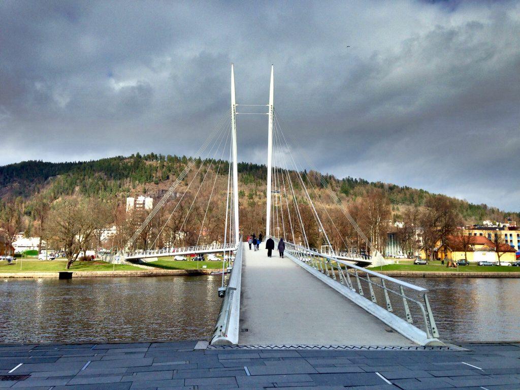 Drammen,Ypsilon,Bragernes,Strømsø